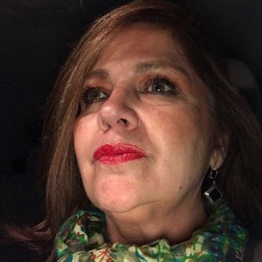 Angela Madero