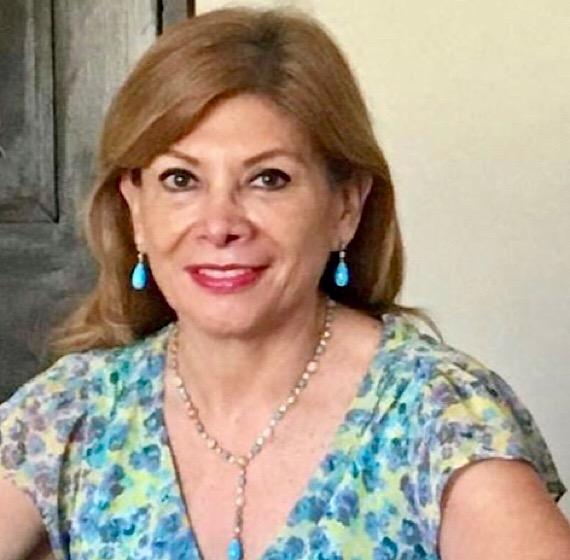 Griselda Sánchez