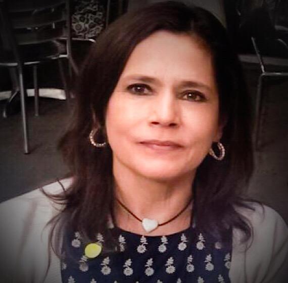 Laura Mejorada