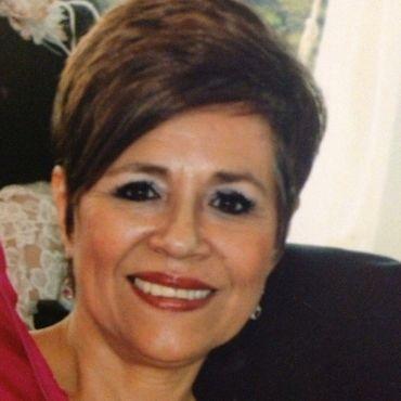Patricia Gabriela Reyes López