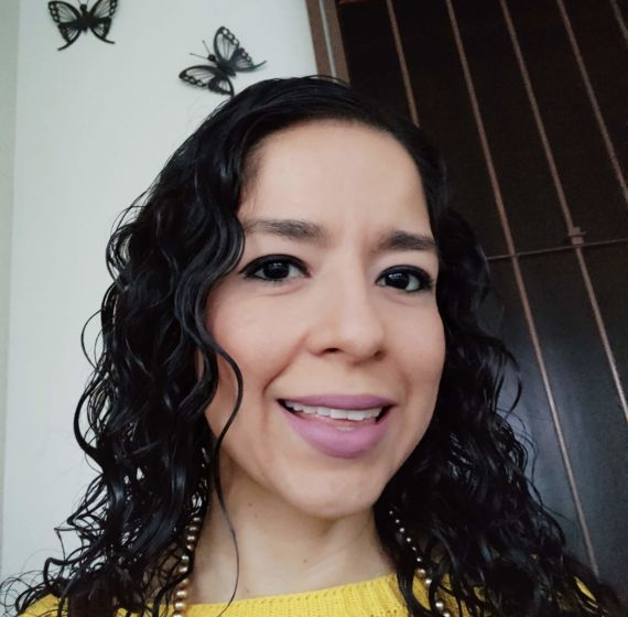 Palmira Orozco Manriquez